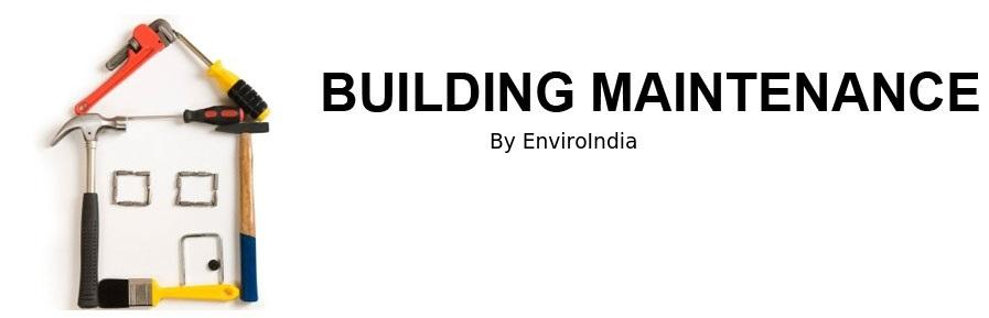 Building Maintenance Companies : A look at the types of building maintenance services