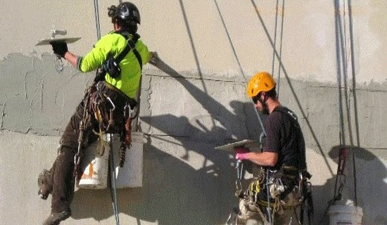 Maintenance Of Building