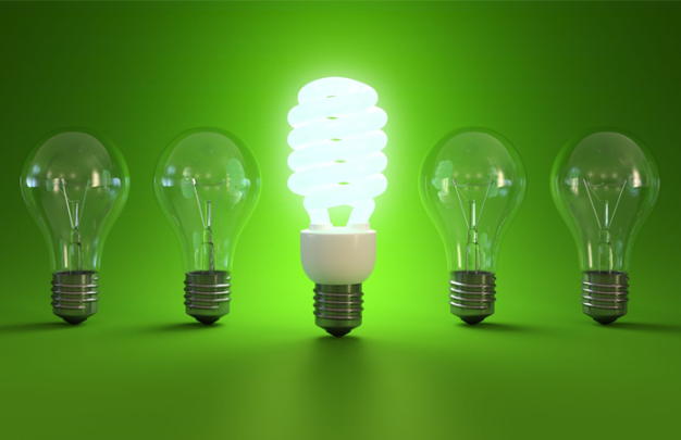 Save Energy in Corporates