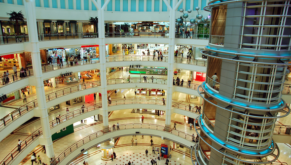 Shopping Mall Management Services