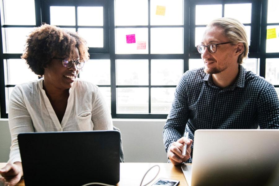 consider office sharing