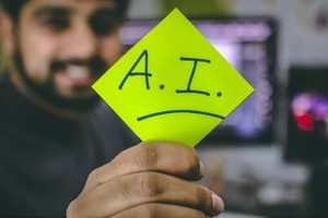 artificial intelligence will shape workplaces