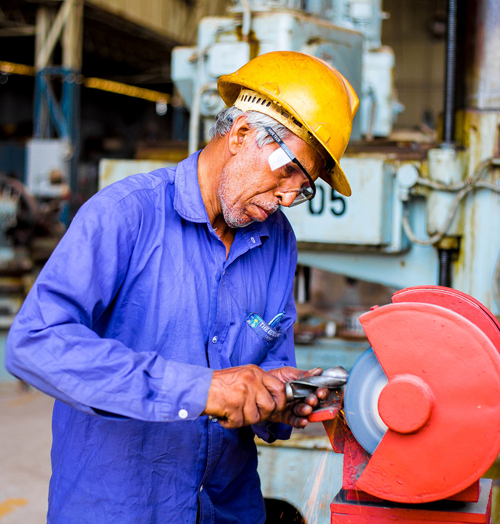 Tips To Prevent Outdoor Workers From Heat Illness