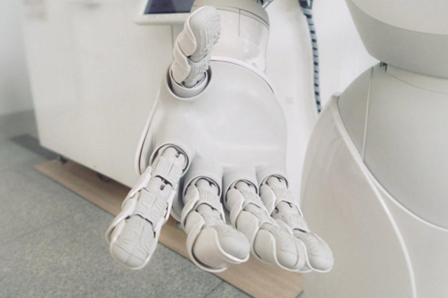 Robotics to Streamline Facility Management