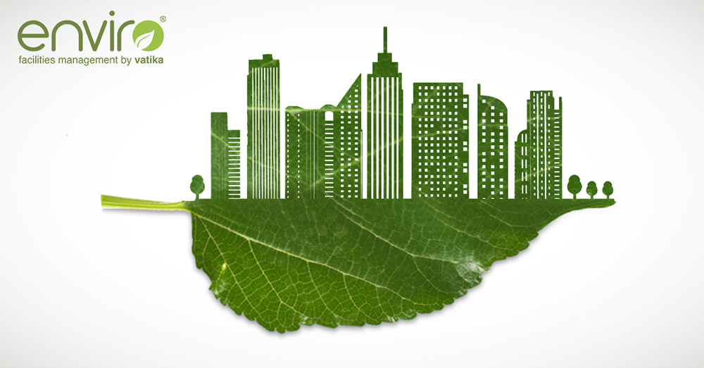 5 Effective Practices for Sustainable Facility Management