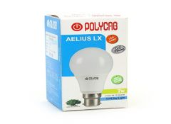 LED Bulb Polycab 7 Watt