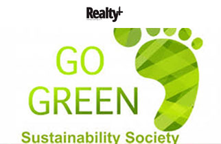 Mr. Gaurav Bhalla's thoughts on Societies Going Green
