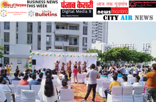 Enviro celebrates 75th Independence Day with much fanfare