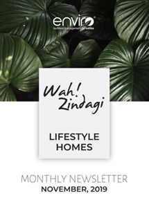 Lifestyle Homes Newsletter